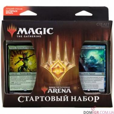 Стартовый набор Magic: The Gathering 2021 Arena (Рус)