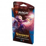 Strixhaven: School of Mages - Prismari Theme Booster - Magic The Gathering (Англ)