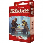 51st State: Master Set - Allies