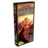 7 Wonders: Cities доповнення