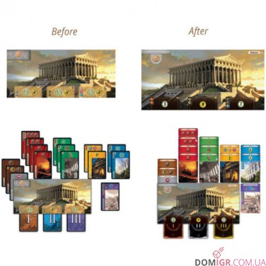 7 Wonders: Second Edition