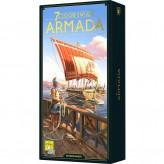 7 Wonders: Second Edition – Armada
