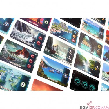 7 Wonders: Second Edition – Armada