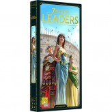 7 Wonders: Second Edition – Leaders