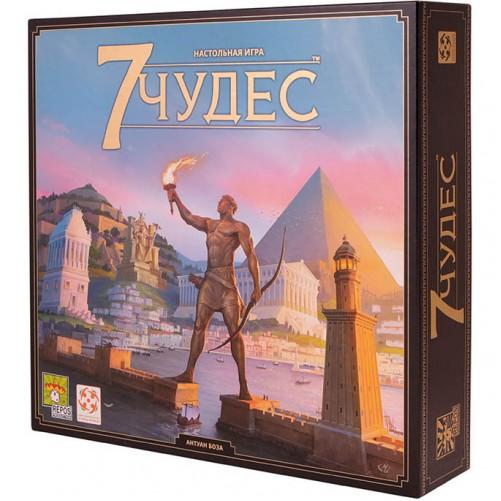 7 Чудес: Второе Издание