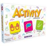 Activity Украинская версия