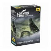 Adventure Games: Корпорация Mонохром