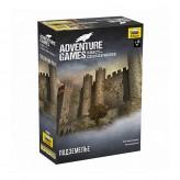 Adventure Games: Подземелье