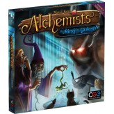 Alchemists: The king's Golem, додаток