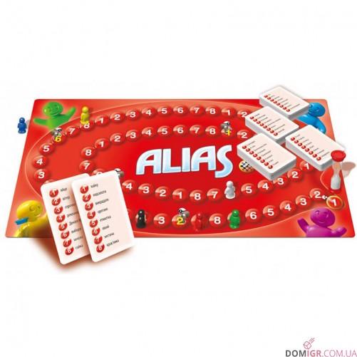 Еліас: Гра в пояснення слів (УКР)