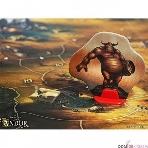 Андор: Новые герои