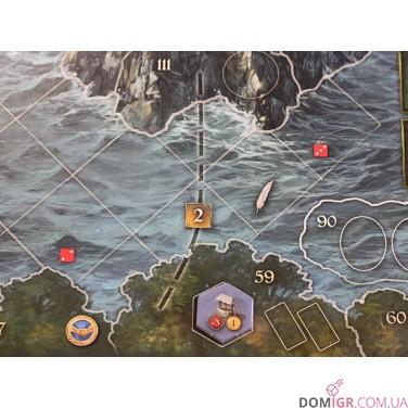 Андор: Поход на север