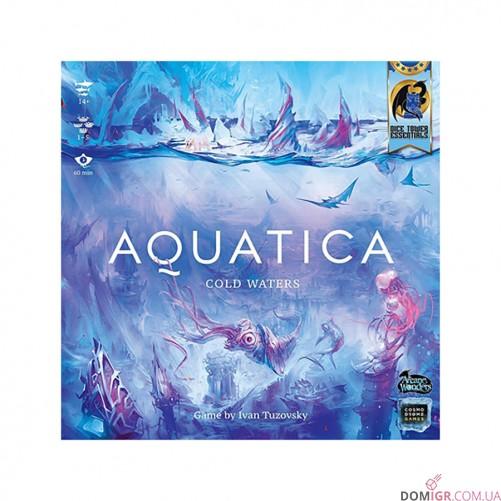 Aquatica: Cold Waters