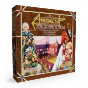 Argent: The Consortium – Second Edition
