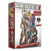 Aristeia! Soldiers of Fortune