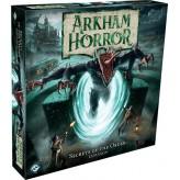 Arkham Horror: Third Edition – Secrets of the Order