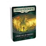 Arkham Horror: The Card Game – Carnevale of Horrors - Scenario Pack