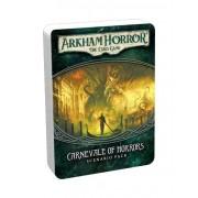 Arkham Horror: The Card Game – Carnevale of Horrors - Scenario Pack