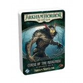 Arkham Horror: The Card Game - Curse of the Rougarou - Scenario Pack
