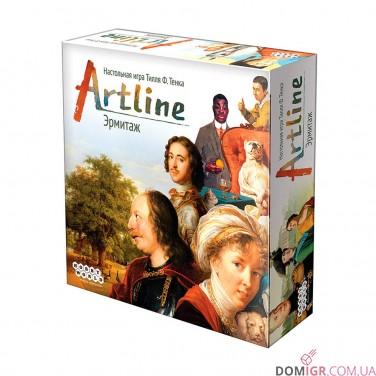 Artline: Эрмитаж
