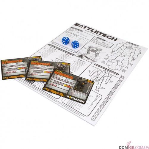 BattleTech: Настольная игра