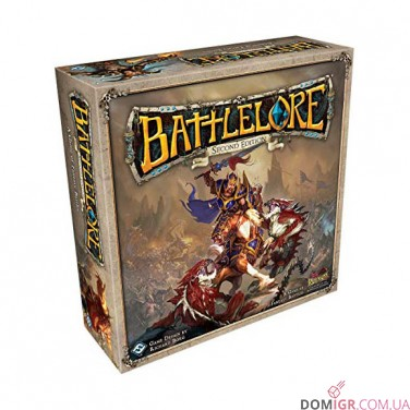 Battlelore (2-я редакция)