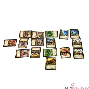 Берсерк - Настольная игра