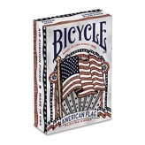 Карты Bicycle American Flag