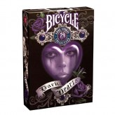 Карты Bicycle Anna Stoke Dark Hearts