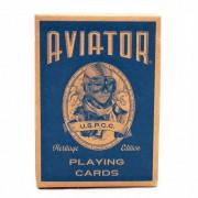Карты Bicycle Aviator Heritage Edition