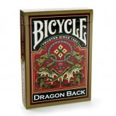 Карты Bicycle Dragon Back