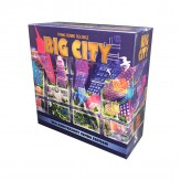 Big City: 20th Anniversary Jumbo Edition!