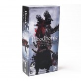 Bloodborne. Карточная игра - Кошмар охотника