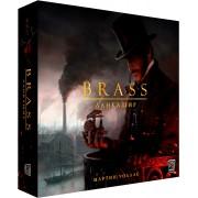 Brass: Ланкашир (Deluxe Edition)