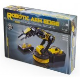 Робот - маніпулятор конструктор