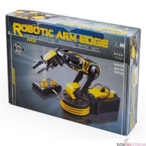 Робот- конструктор манипулятор