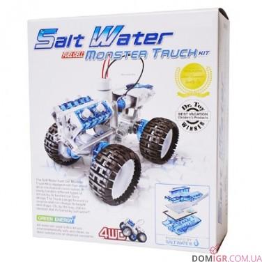 Робот - конструктор Монстр-трак