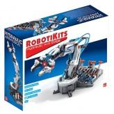 Робот-конструктор гидравлический манипулятор