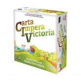 CIV: Carta Impera Victoria. Карточная цивилизация