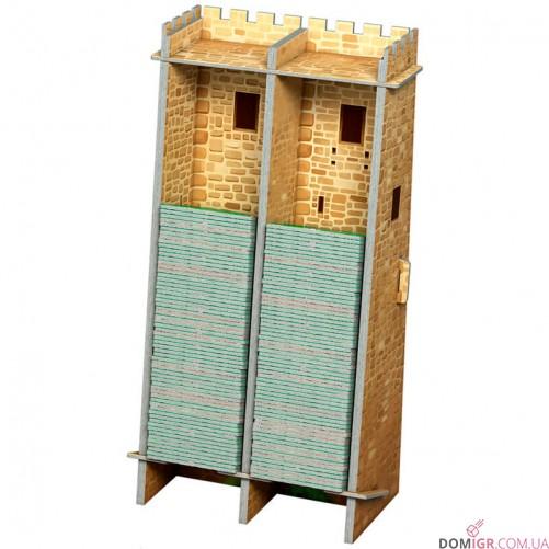 Каркассон: Башня