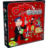 Cash'n Guns Second Edition