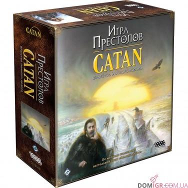 Catan: Игра престолов