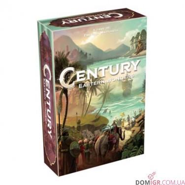 Century: Eastern Wonders
