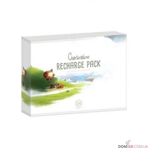 Чартерстоун Recharge Pack