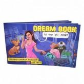 Dream Book - Чековая Книжка желаний: Для него (Рус)