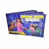 Dream Book - Чековая Книжка желаний: Для него (Укр)