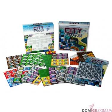 City Tycoon (2 ред.)