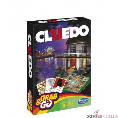 Cluedo (дорожная)