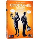 Кодовые Имена: Картинки