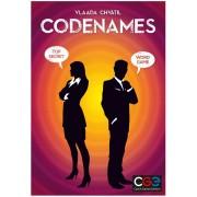 Codenames (на английском)